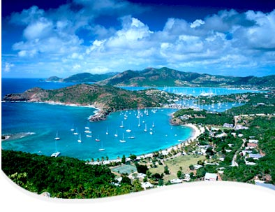 Antigua Is One Of Those Dream Destinations You Only See On Tv But It Happens To Be Real Believe Or Not This The First Place I Would Go If